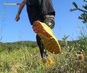 Scott Kinabalu Enduro: Unas zapatillas bien pensadas y con acabados de lujo.
