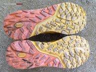 Scott Kinabalu Enduro: ¡La suela Vibram de las Scott Kinabalu Enduro se encuentra intacta tras más de 400 kms!