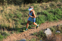 Scott Kinabalu RC: Las Scott Kinabalu RC testadas con sol y en un sendero