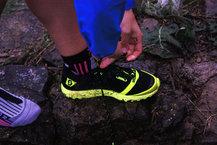 Scott Kinabalu RC: Scott Kinabalu RC lista para salir a correr