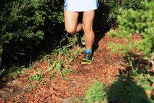 Scott Kinabalu RC: Una salida con paisaje otoñal y las Scott Kinabalu RC