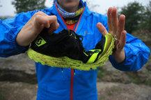 Scott Kinabalu RC: Flexión de las Scott Kinabalu RC