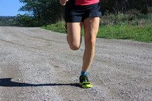 Scott Kinabalu RC: Probando las Scott Kinabalu RC en una pista rápida