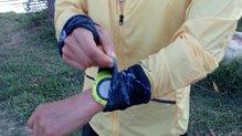 Scott Kinabalu Run Jacket: Scott Kinabalu Run Jacket: Detalles en los acabados