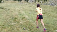 Scott Kinabalu Run Jacket: Scott Kinabalu Run Jacket: Muy comoda y muy ligera