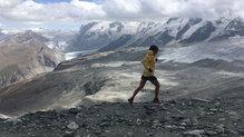 Scott Kinabalu Run Jacket: