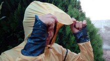 Scott Kinabalu Run Jacket: Scott Kinabalu Run Jacket: Capucha algo grande