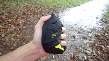 Scott RC Run Waterproof Jacket: Scott RC Run Waterproof Jacket: chaqueta plegada
