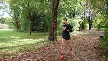 Scott RC Run Waterproof Jacket: Scott RC Run Waterproof Jacket: probando la chaqueta