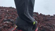 Scott RC Run Waterproof Pants: Cremalleras termoselladas