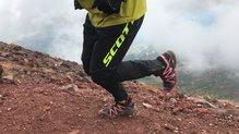 Scott RC Run Waterproof Pants: Libertad de movimientos en carrera