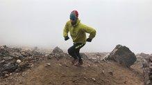 Scott RC Run Waterproof Pants: