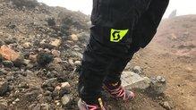 Scott RC Run Waterproof Pants: Con ganas de probarlos