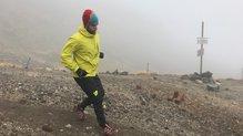 Scott RC Run Waterproof Pants: Primeros zancadas