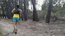 Scott RC TR 4: Scott RC TR 4: una vez ajustada, sólo preocúpate de correr