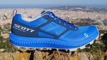 Frontal de Calzado: Scott - Supertrac 2.0