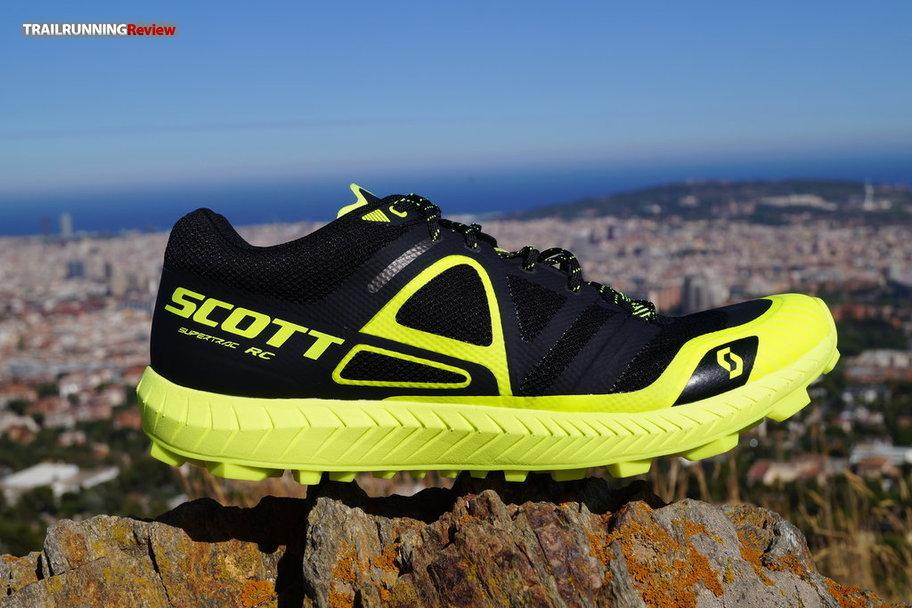 f77b7cc8cea Nike Zoom Terra Kiger 3 W VS Scott Supertrac RC - TRAILRUNNINGReview.com