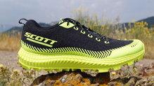 Frontal de Calzado: Scott - Supertrac Ultra RC