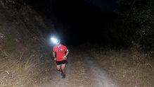 Silva Cross Trail 3: El campo de visibilidad del Silva Cross Trail 3 es ideal para salidas rápidas