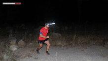 Silva Cross Trail 3: Primera noche con el frontal Silva Cross Trail 3