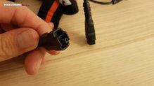 Silva Cross Trail 5: Silva Cross Trail 5: accesorio alargador de cable