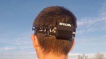 Silva Trail Runner 3 Ultra: Silva Trail Runner 3 Ultra: Buena sujeción de la petaca trasera recargable