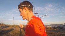 Silva Trail Runner 3 Ultra: Silva Trail Runner 3 Ultra: El cable extensor con muelle ayuda a mejorar la sujeción