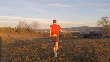Silva Trail Runner 3 Ultra: Silva Trail Runner 3 Ultra: Frontal de fácil uso
