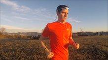 Silva Trail Runner 3 Ultra: Silva Trail Runner 3 Ultra: Sujeción en carrera