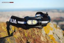Frontal de Frontales: Silva - Trail Runner II USB