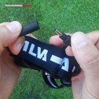 Silva Trail Runner II USB: Cable contector lámpara-petaca