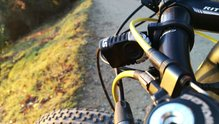 Silva Trail Speed 3XT: Silva Trail Speed 3XT: Accesorio para el manillar