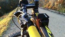 Silva Trail Speed 3XT: Silva Trail Speed 3XT: Nosotros lo usamos en BTT