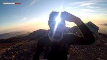 Silva Trail Speed 4XT: En carrera