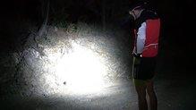 Silva Trail Speed 4XT: Potencia máxima