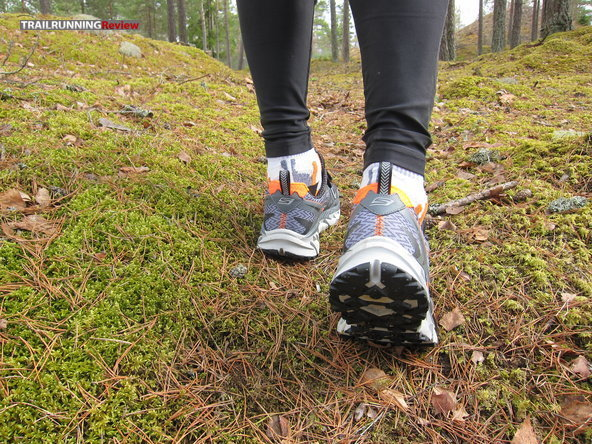 Skechers Trail Running