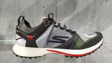 Frontal de Calzado: Skechers - Speed Trail PRM