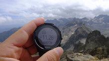 Suunto 9: El Suunto 9 es un reloj que se adapta a la perfección al corredor de montaña