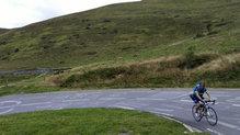 Suunto 9: Con el Suunto 9 hemos realizado más de 1000km en bici
