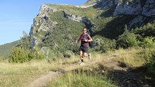 Suunto 9: Corriendo por la peña montañesa