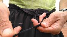 Ternua Argon Short: Ternua Argon Short: Ajuste cintura