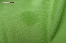 Ternua Conwy: En la parte externa se expande para que se seque rápidamente
