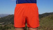 Frontal de Pantalones cortos: Ternua - Helix Short