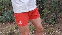 Ternua Helix Short: Ternua Helix Short_Pantalones de tejido muy fino y suave