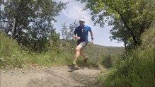 Ternua Lite: Ternua Lite: extremadamente comoda para correr