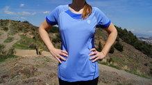 Frontal de Camisetas: Ternua - Sphere