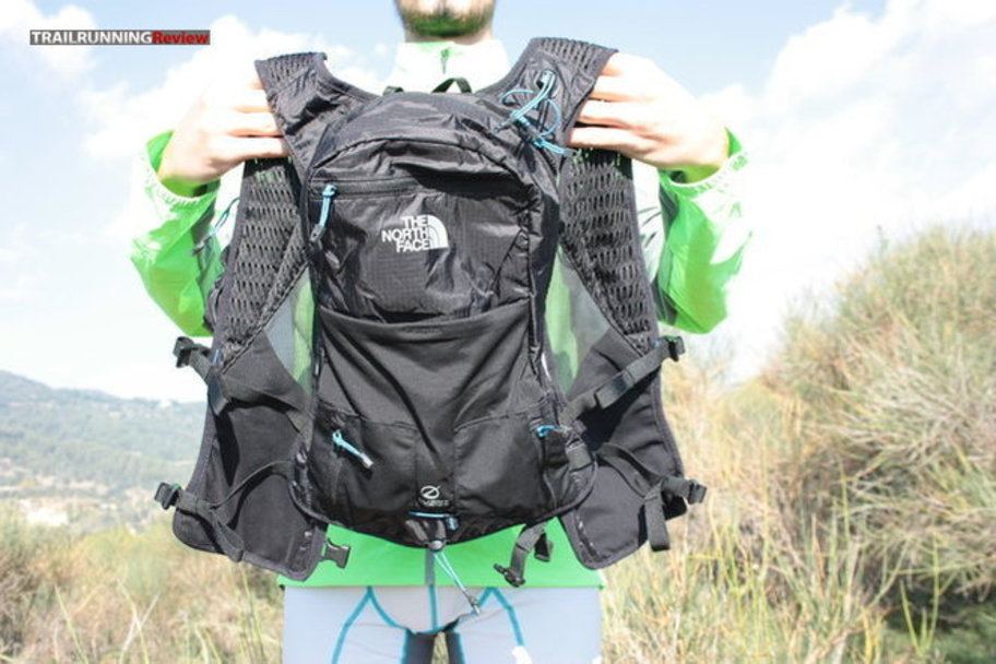 mochila the north face enduro 13