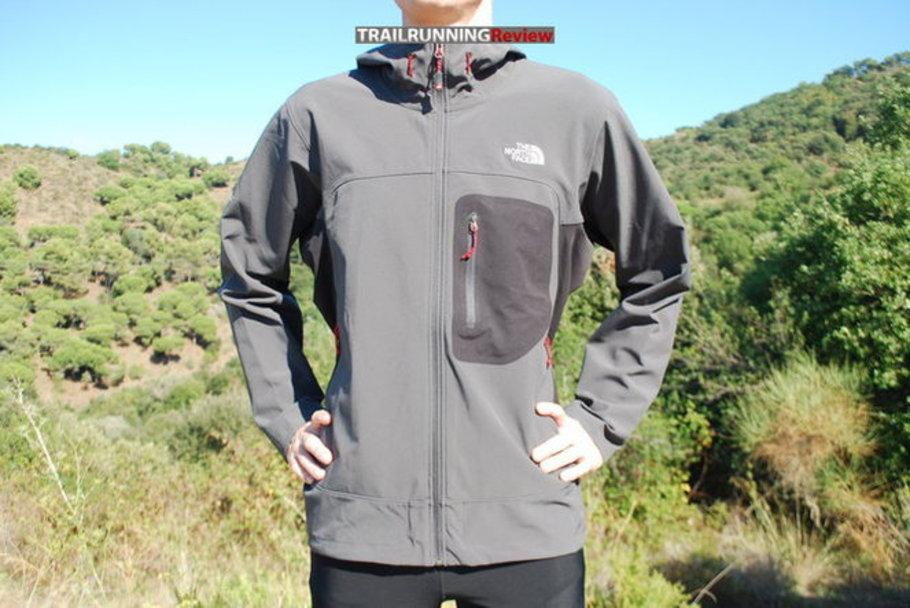 zum halben Preis Wert für Geld erstaunliche Qualität The North Face Kishtwar Jacket VS Haglöfs Shield Jacket ...