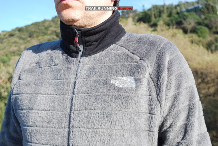 The North Face Radium Hi Loft Jacket Trailrunningreview Com
