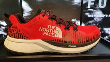 Frontal de Calzado: The North Face - Ultra Endurance XF Future Light